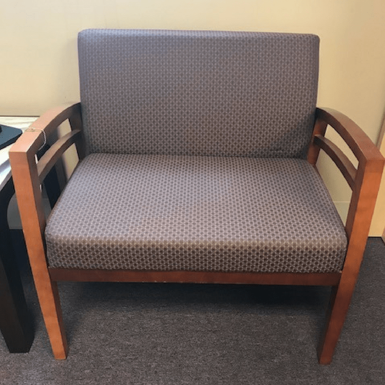 Riley Bariatric Chair
