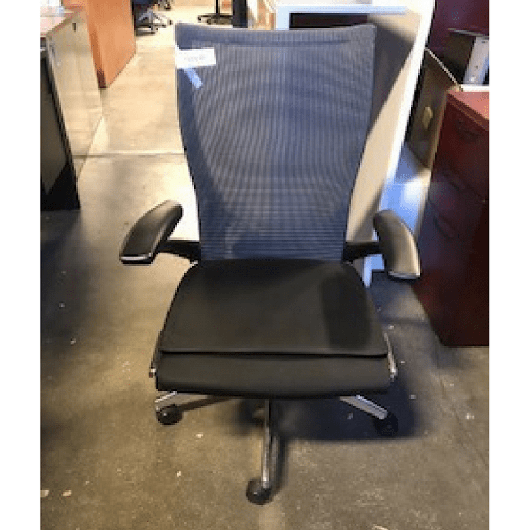 Haworth Task Chairs