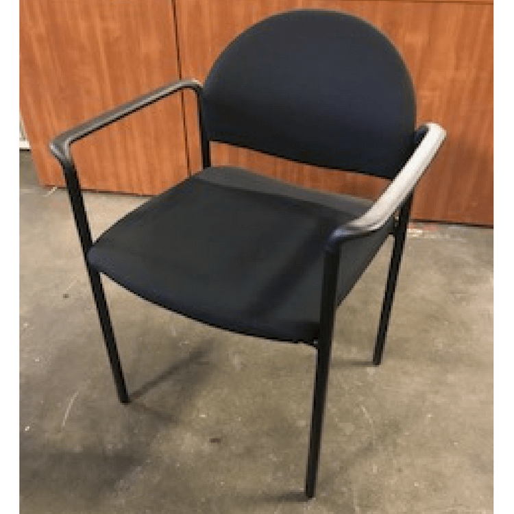 National Guest Chairs with Arms