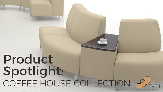 Spotlight Coffee House Collection By Integra Seating
