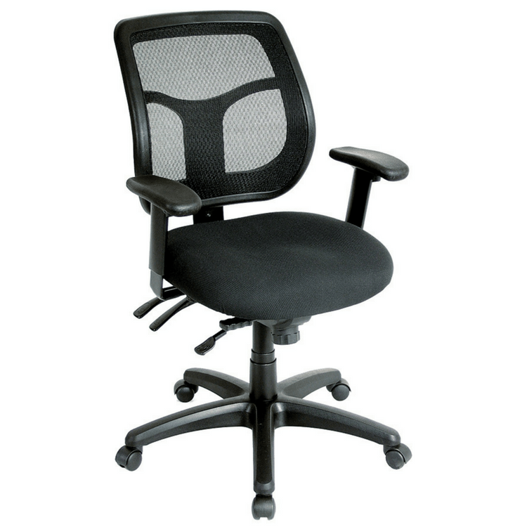 eurotech office chairs. Eurotech Apollo Task Chair Office Chairs