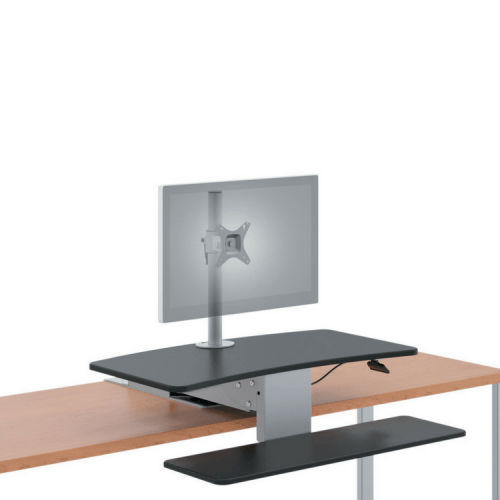 HON Directional Sit to Stand Single Arm - Not Raised