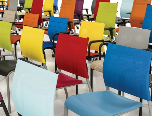 Product Spotlight: SitOnIt Wit® Side Chair