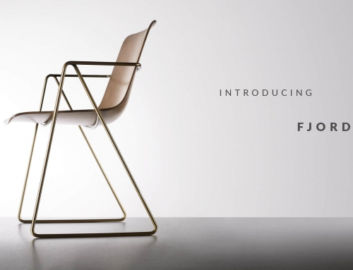 PRODUCT SPOTLIGHT: FJORD FROM SOURCE INTERNATIONAL