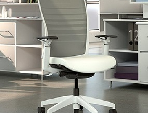 NEW AND IMPROVED CHAIRBUILDER TOOL FROM SITONIT SEATING®