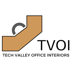 Tech Valley Office Interiors Logo