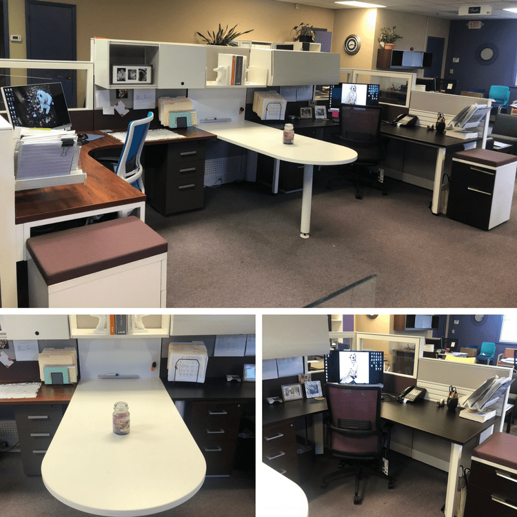Nu2u Quality Pre Owned Office Furniture In Albany Ny
